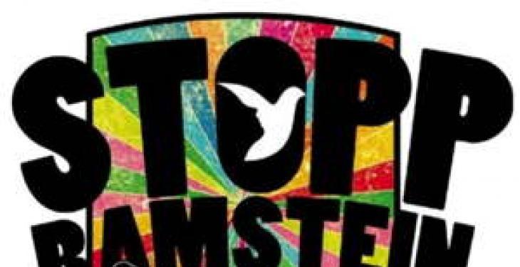 STOPP AIR BASE RAMSTEIN 2019
