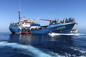 Seenotrettung ist kein Verbrechen! Demo-Aufruf zum 7.9.2019 in Karlsruhe