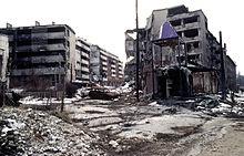 Der Krieg gegen Jugoslawien war völkerrechtswidrig